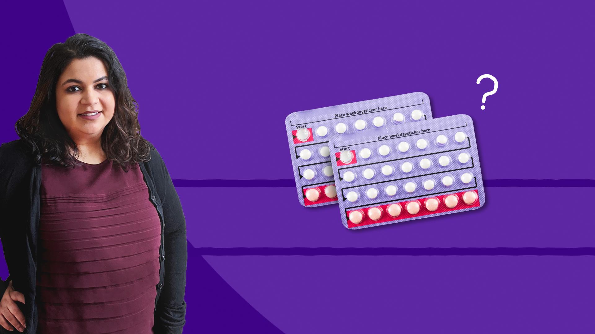 Can pharmacists prescribe birth control?