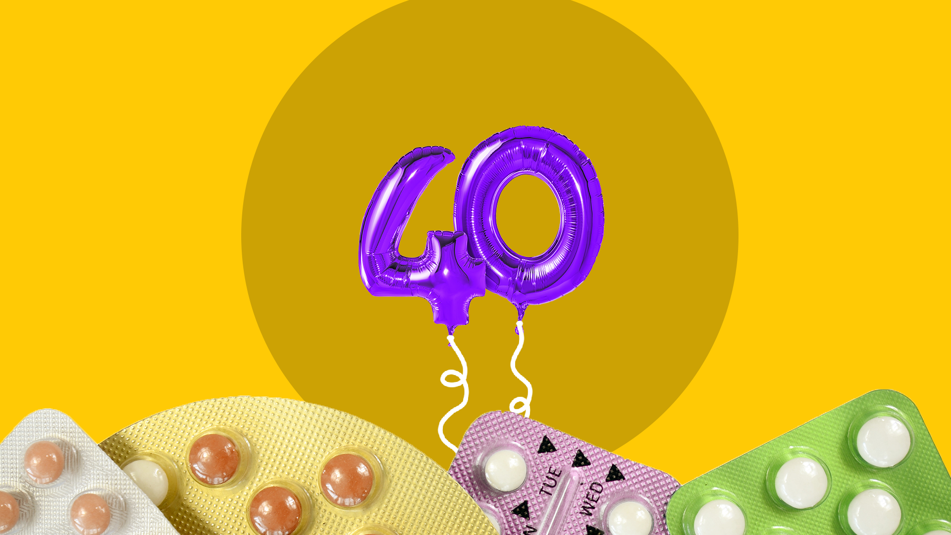What's the best birth control after 35?