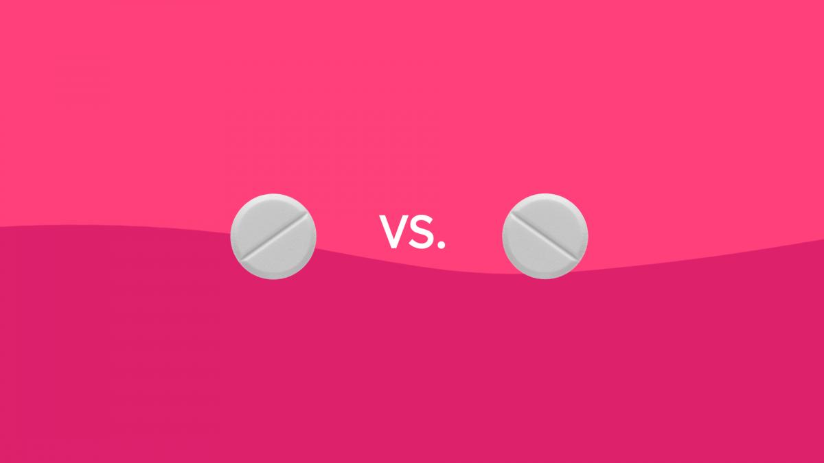 Wellbutrin vs Lexapro drug comparison