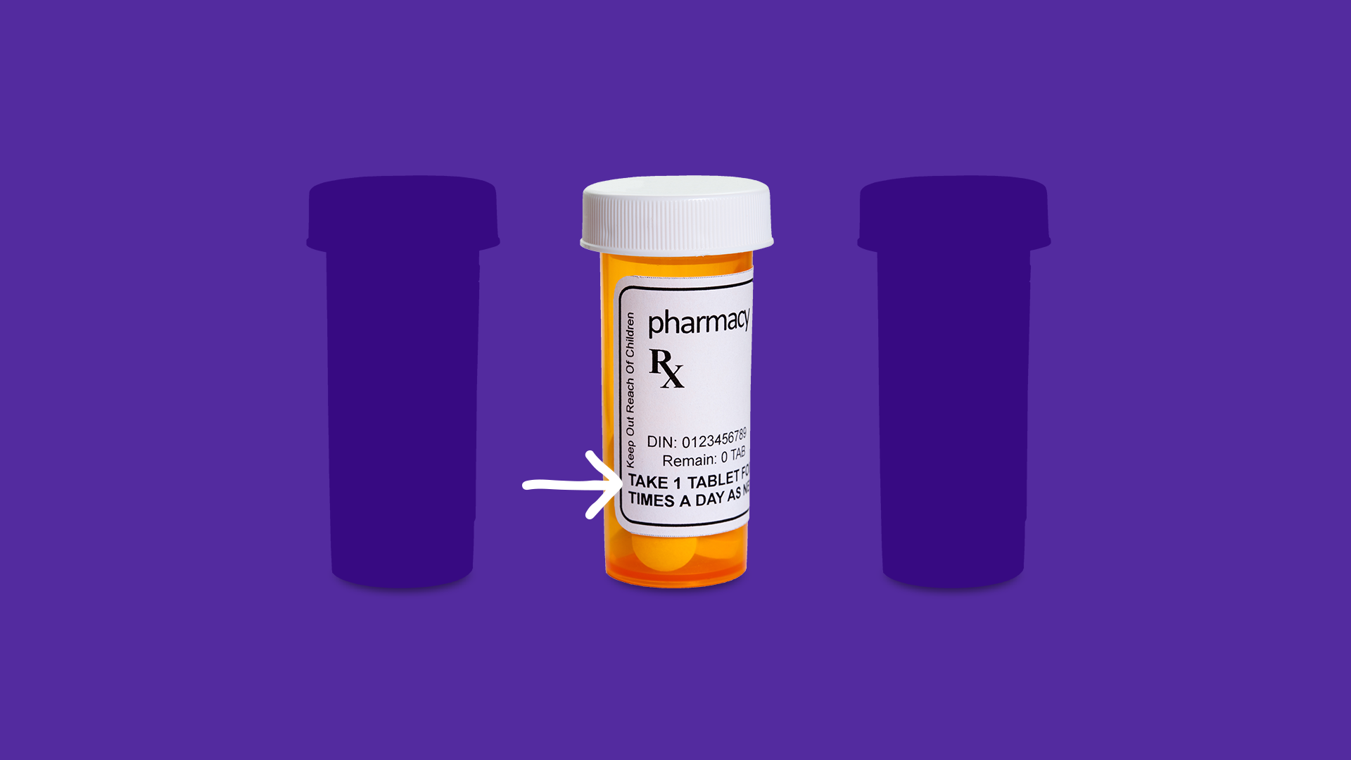Why you should take medication as prescribed