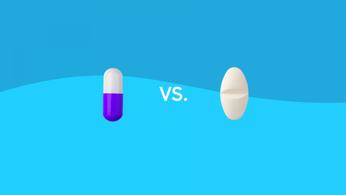 Cymbalta vs. Lexapro drug comparison