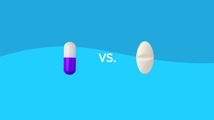 Cymbalta vs. Lexapro drug comparison