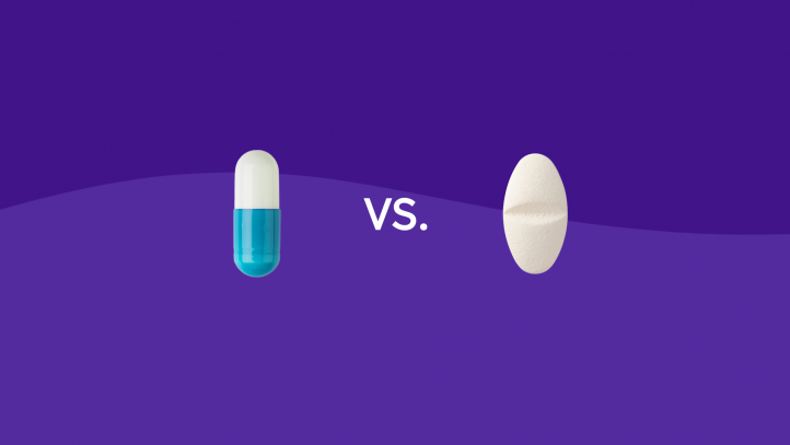 Vyvanse vs. Ritalin for ADHD treatment