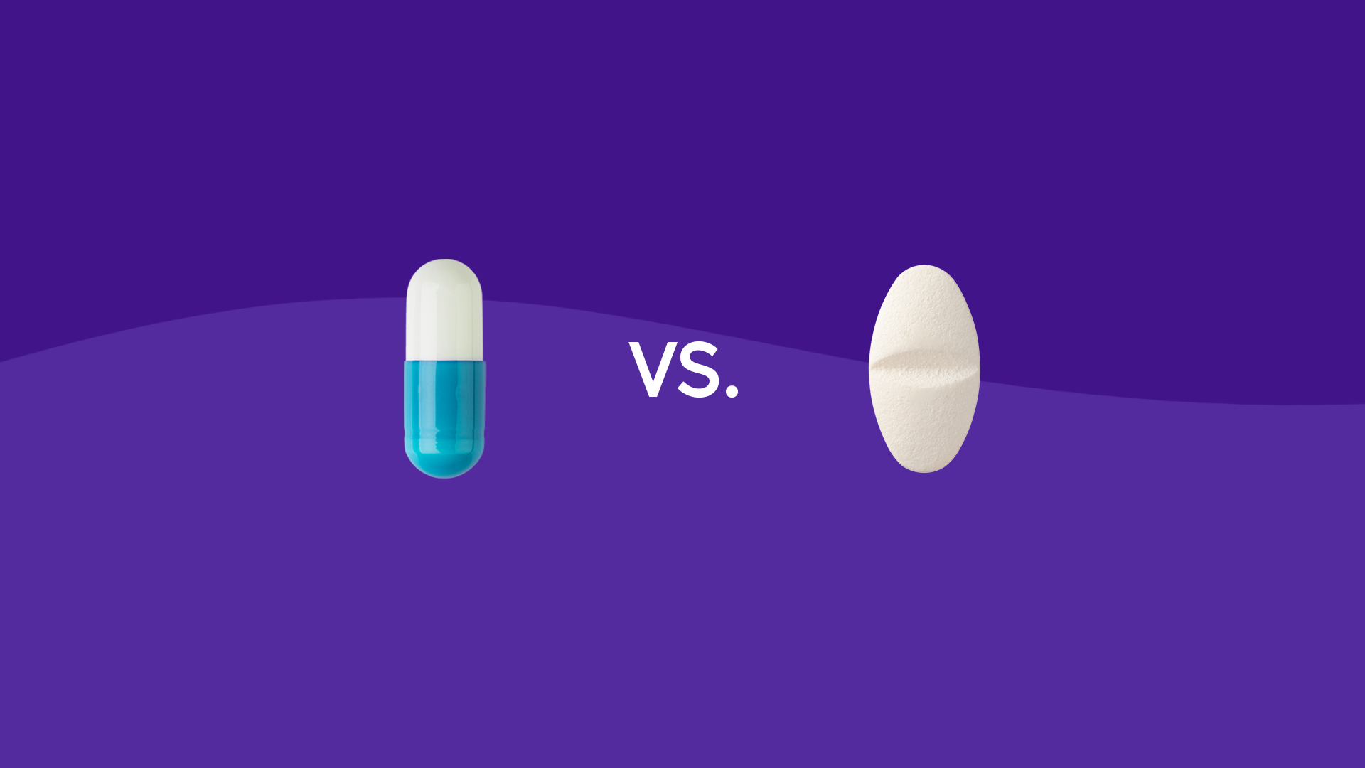 Vyvanse vs. Ritalin: Differences, similarities, and which is better for you