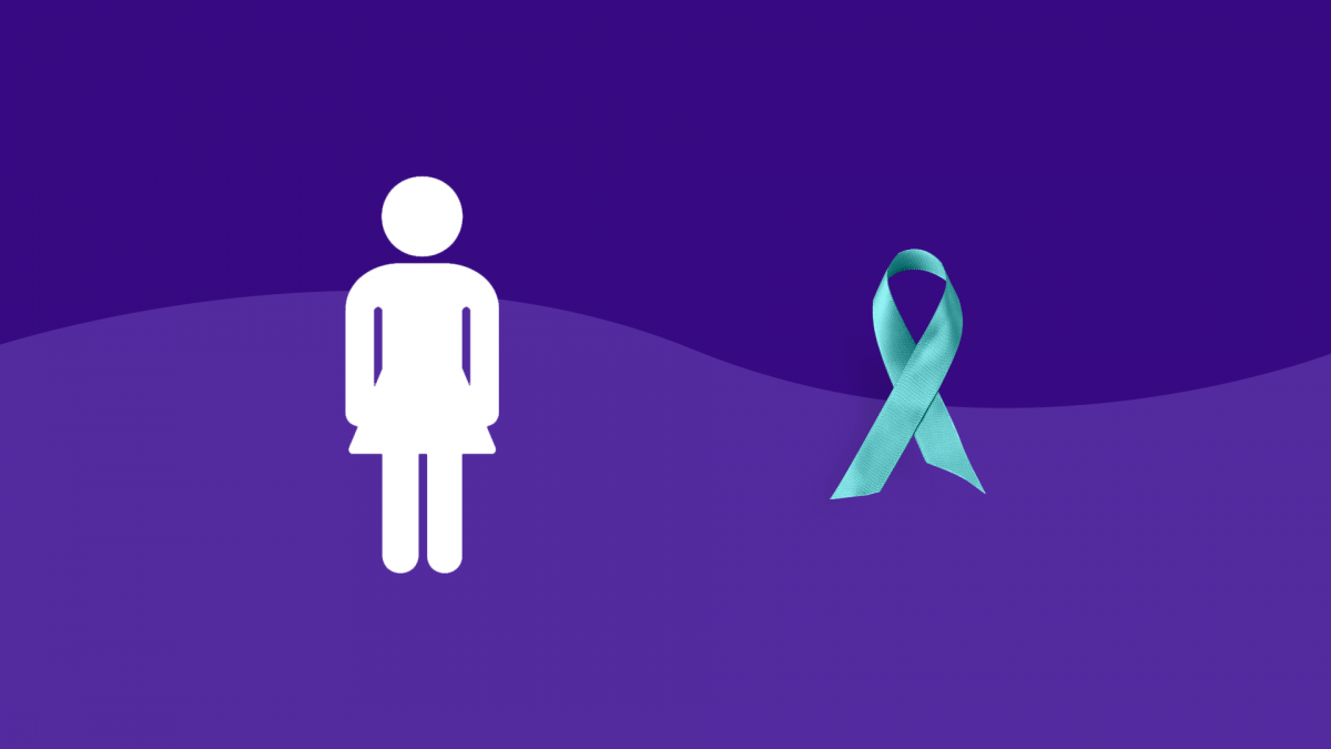 September Is Ovarian Cancer Awareness Month Learn More