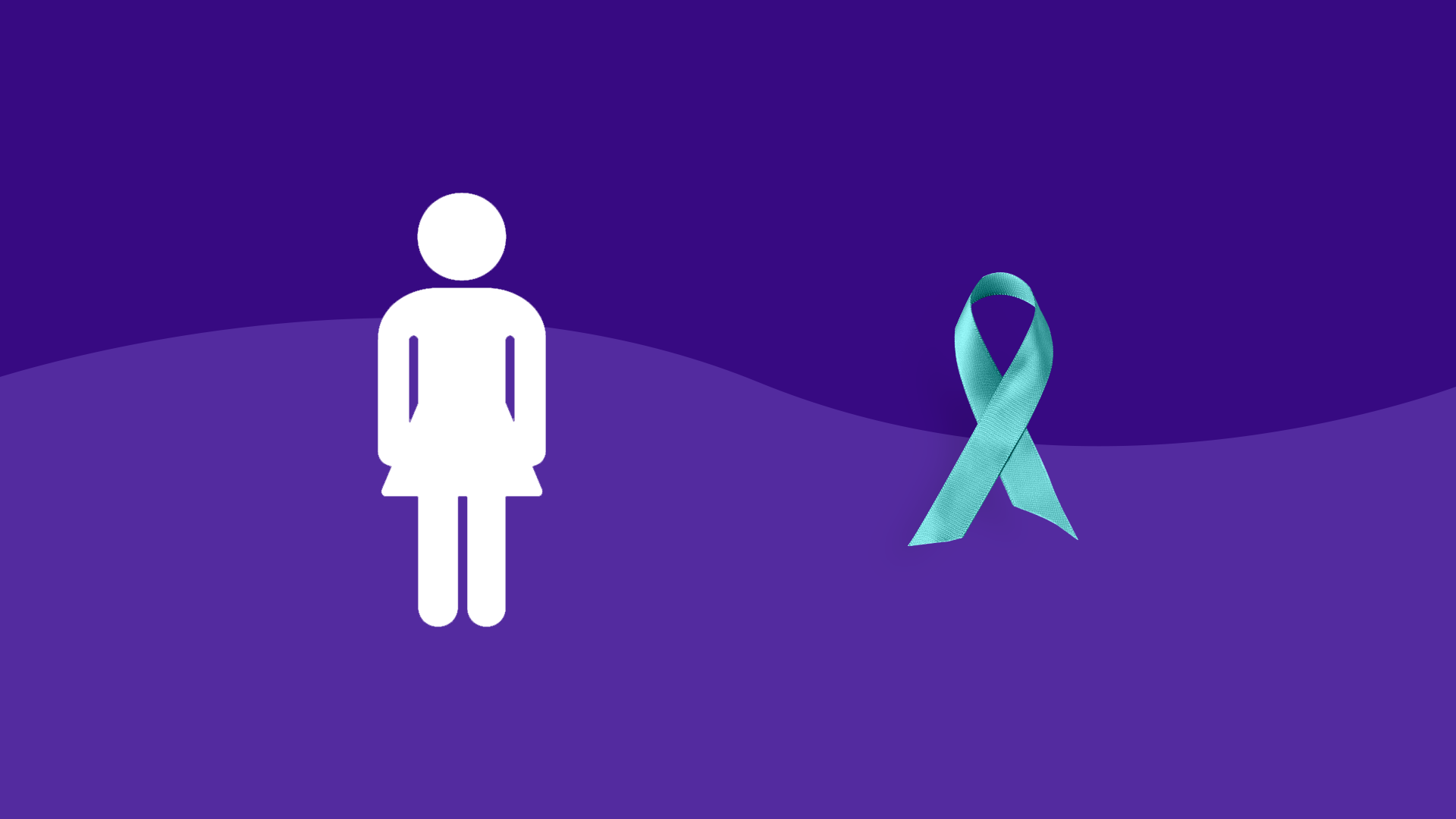 Building awareness for ovarian cancer is a necessity