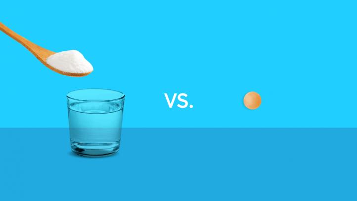 Dulcolax vs Miralax drug comparison