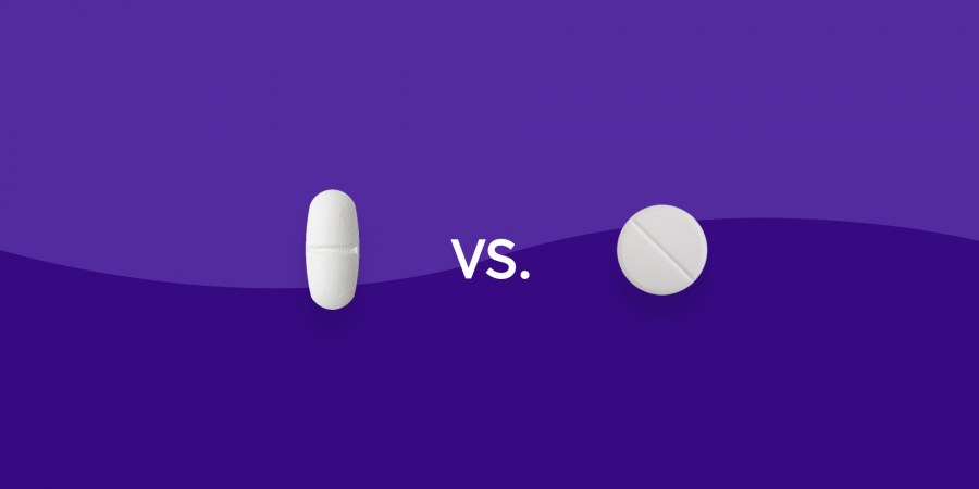 Etodolac vs. ibuprofen: Differences, similarities, and which is better for you