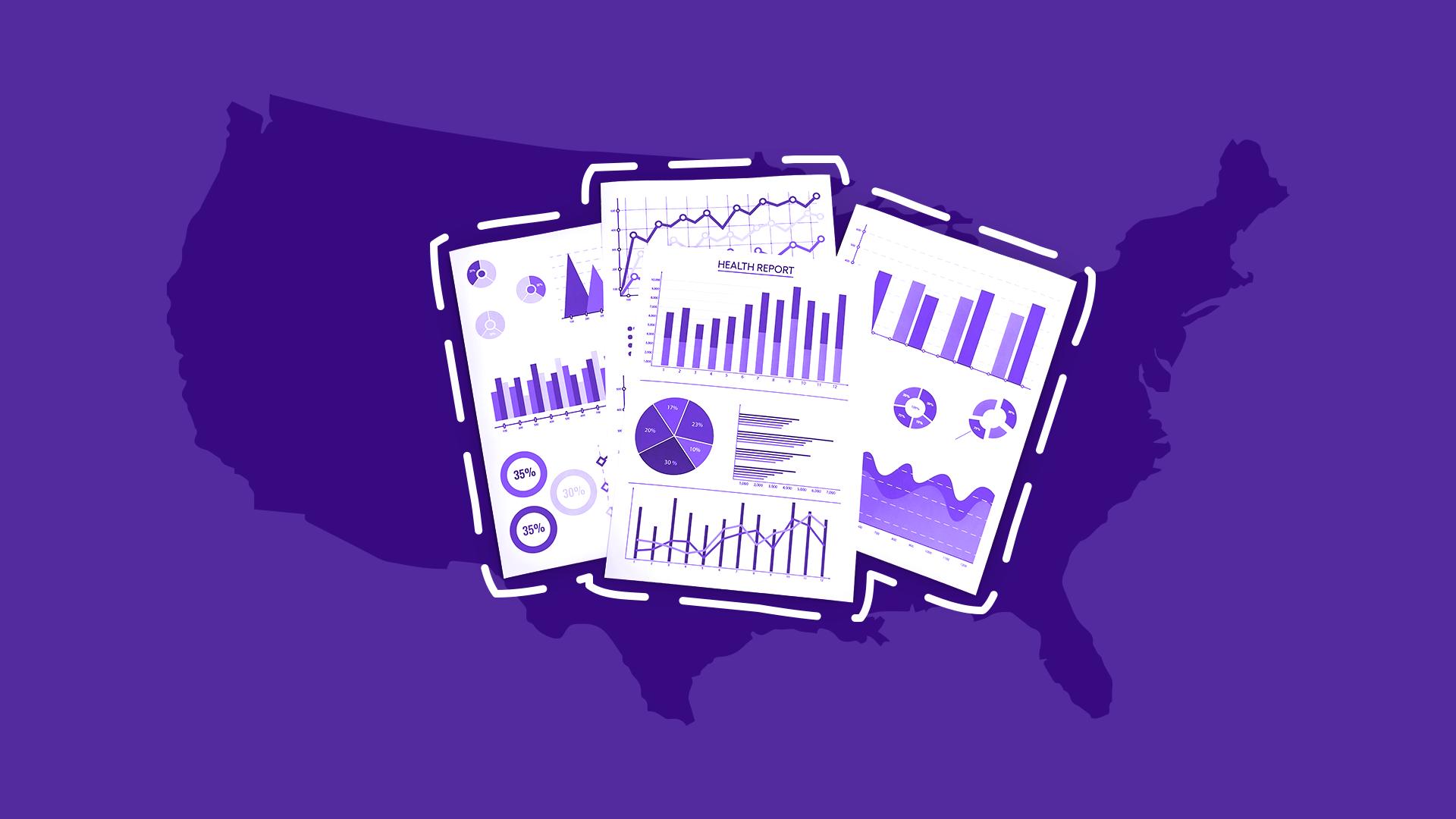 Vaping statistics 2021