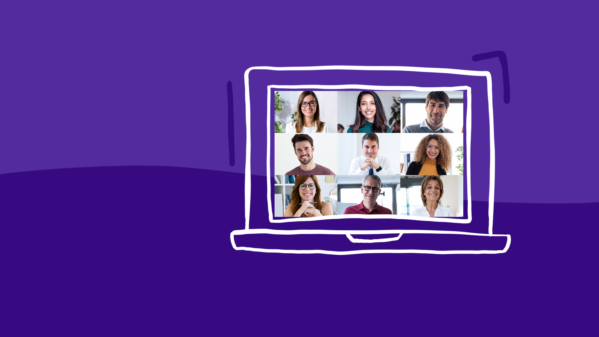 Have you experienced video conference anxiety? Here are 4 ways to cope
