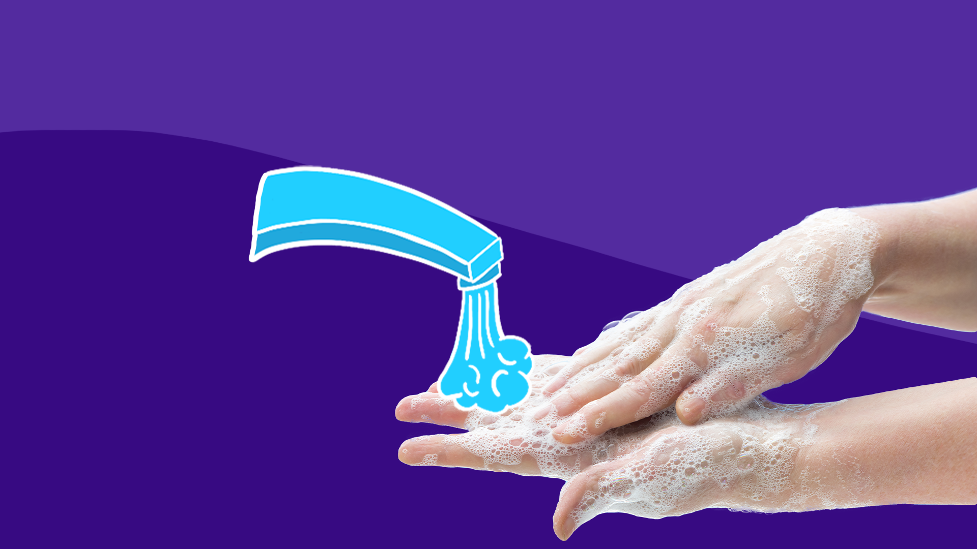 How often should you wash your hands, and what's the best way to do it?