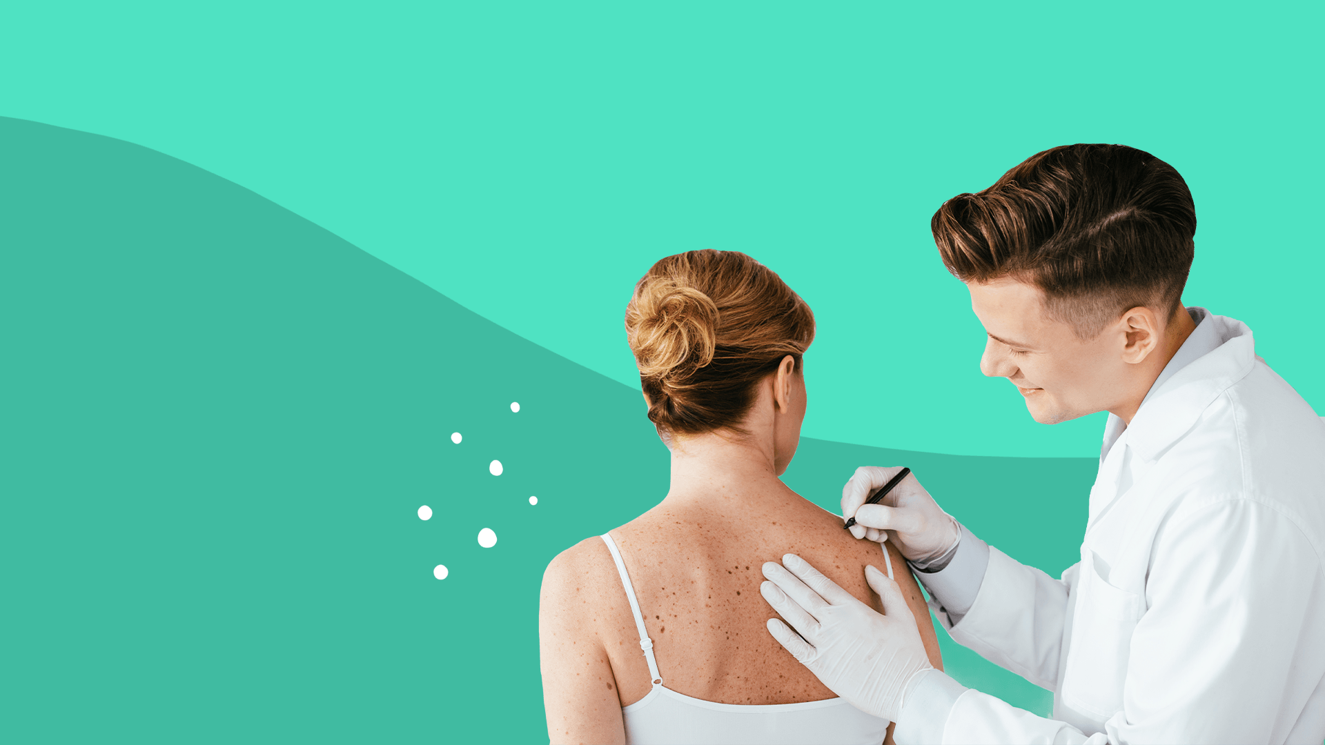Love the skin you're in: The importance of annual skin checks