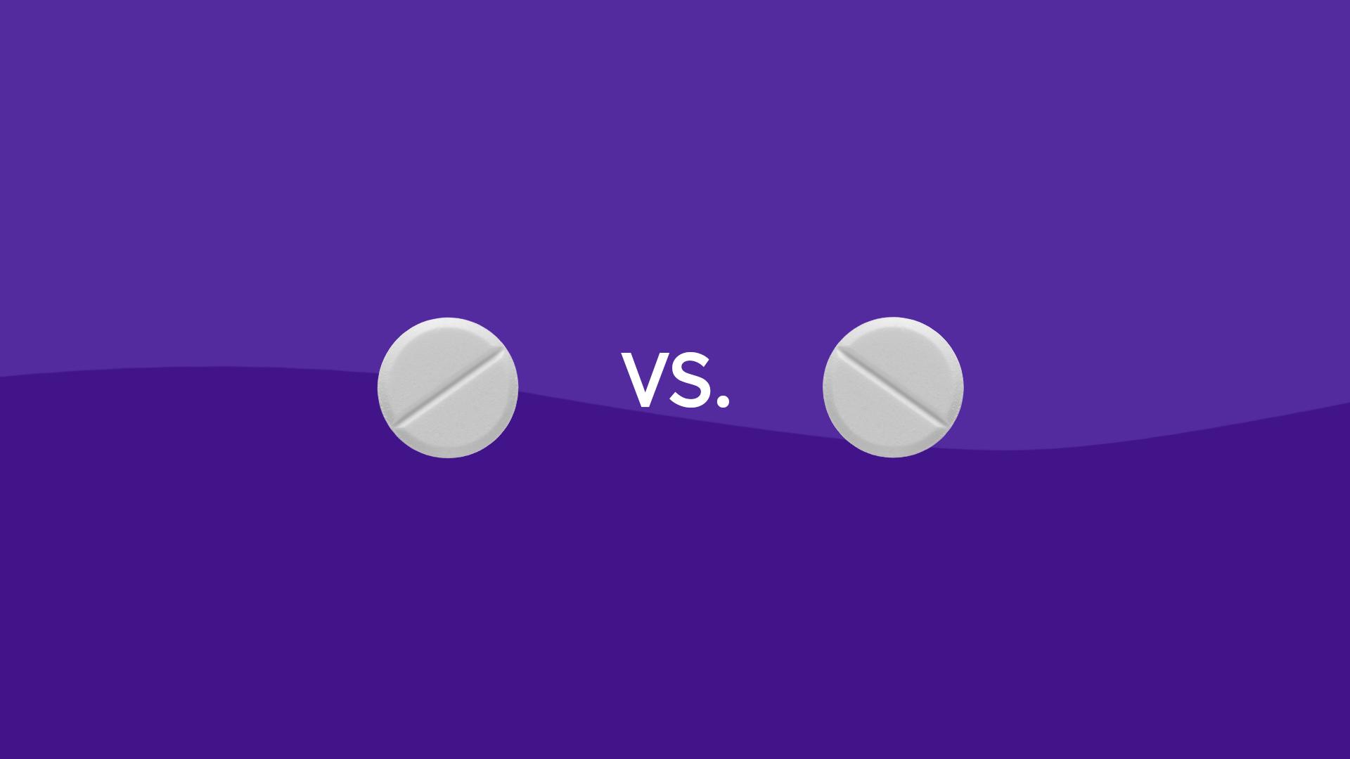 Claritin-D vs. Zyrtec-D