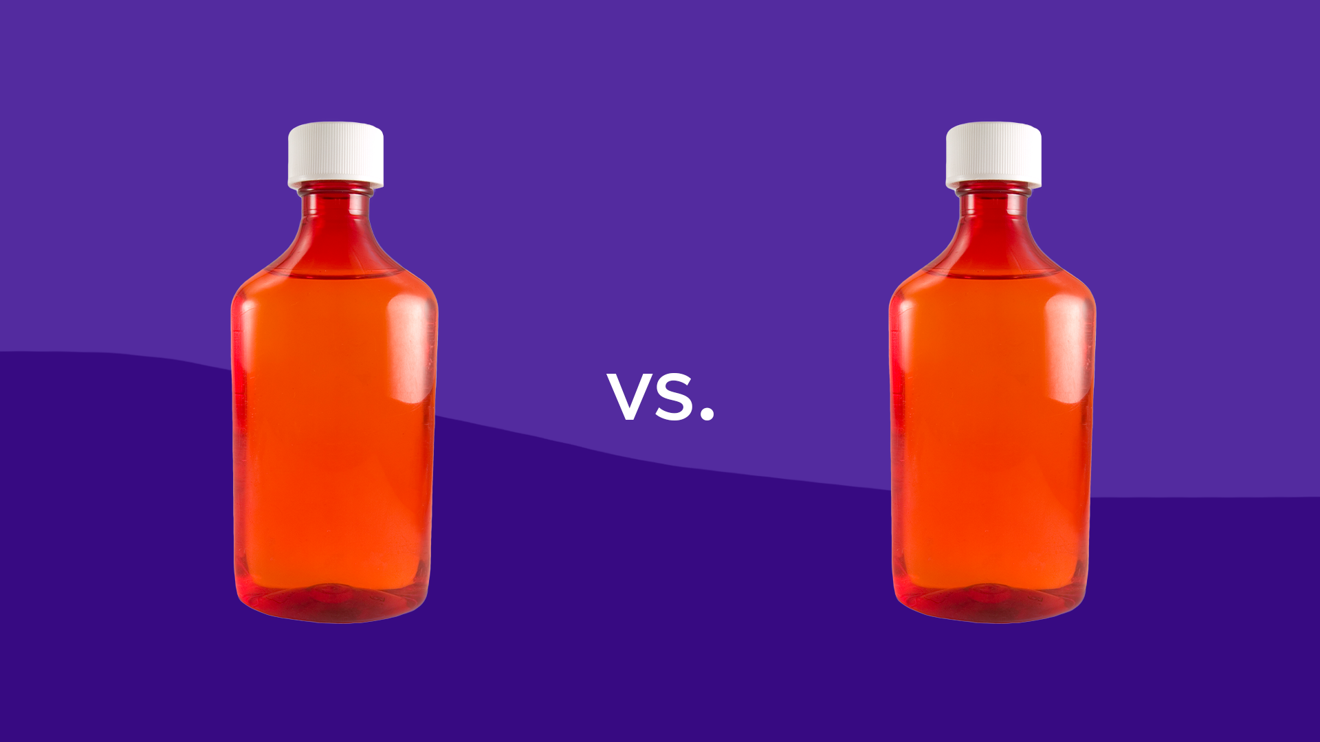 Delsym vs. Robitussin: Differences, similarities, and which is better for you