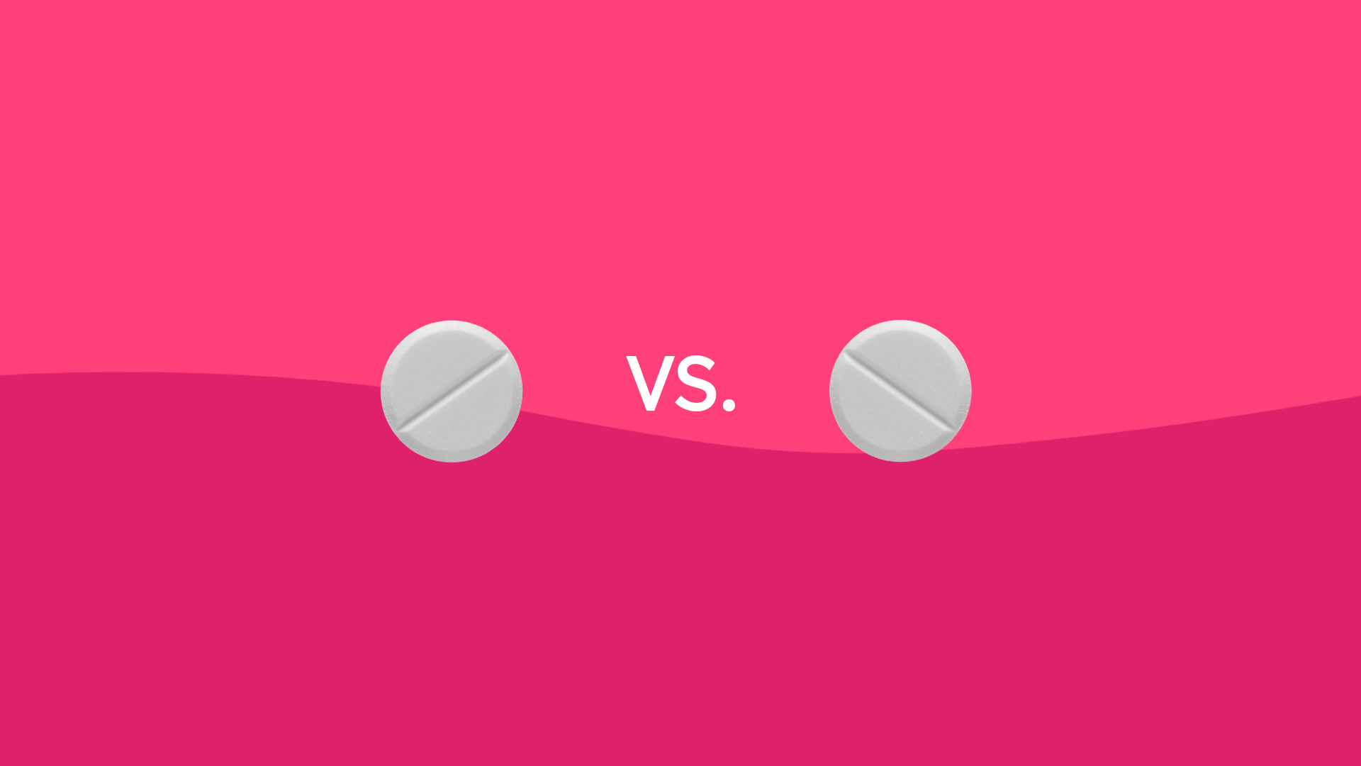 Zyrtec vs. Zyrtec-D: Differences, similarities, and which is better for you