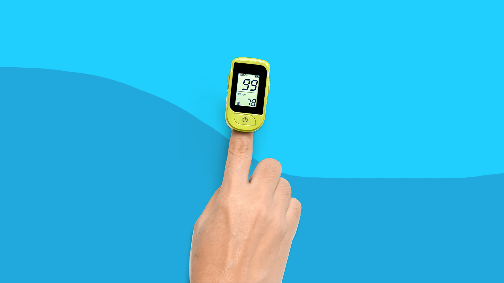 Should you buy a pulse oximeter?