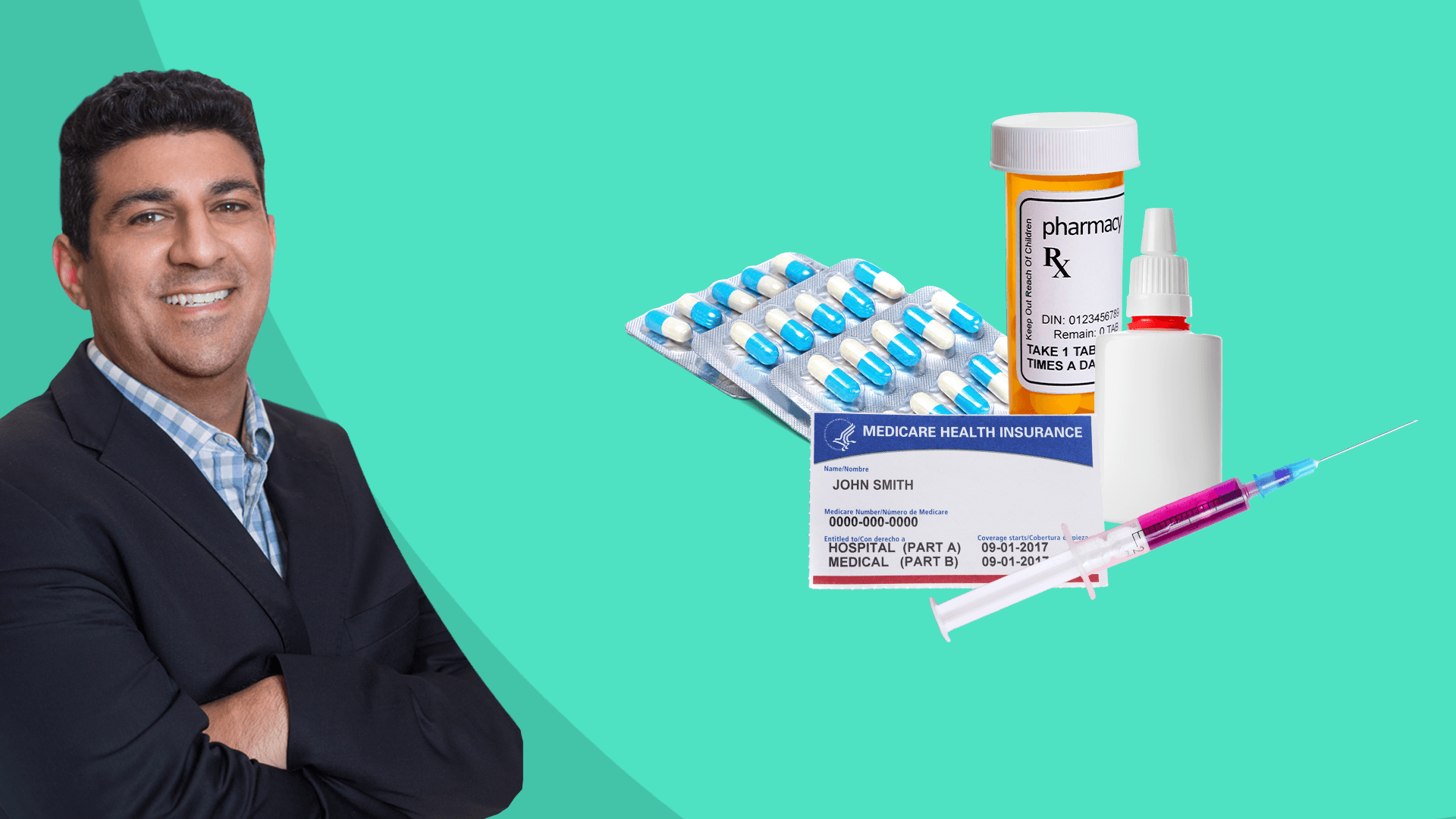 10 things a pharmacist can do for you