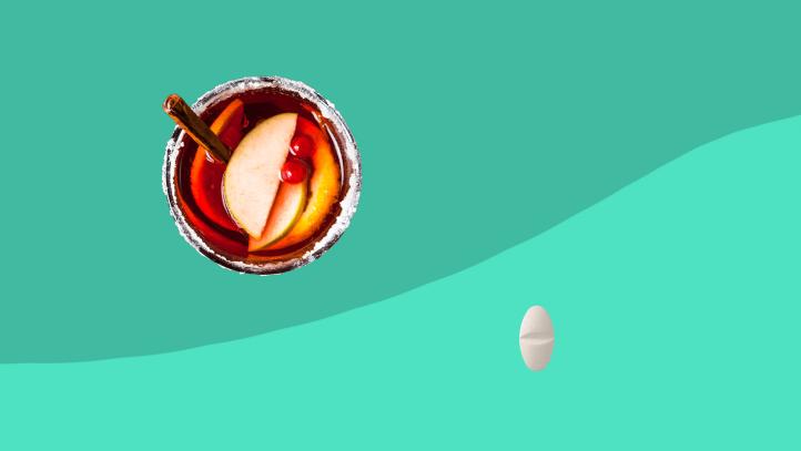 gabapentin and alcohol mix
