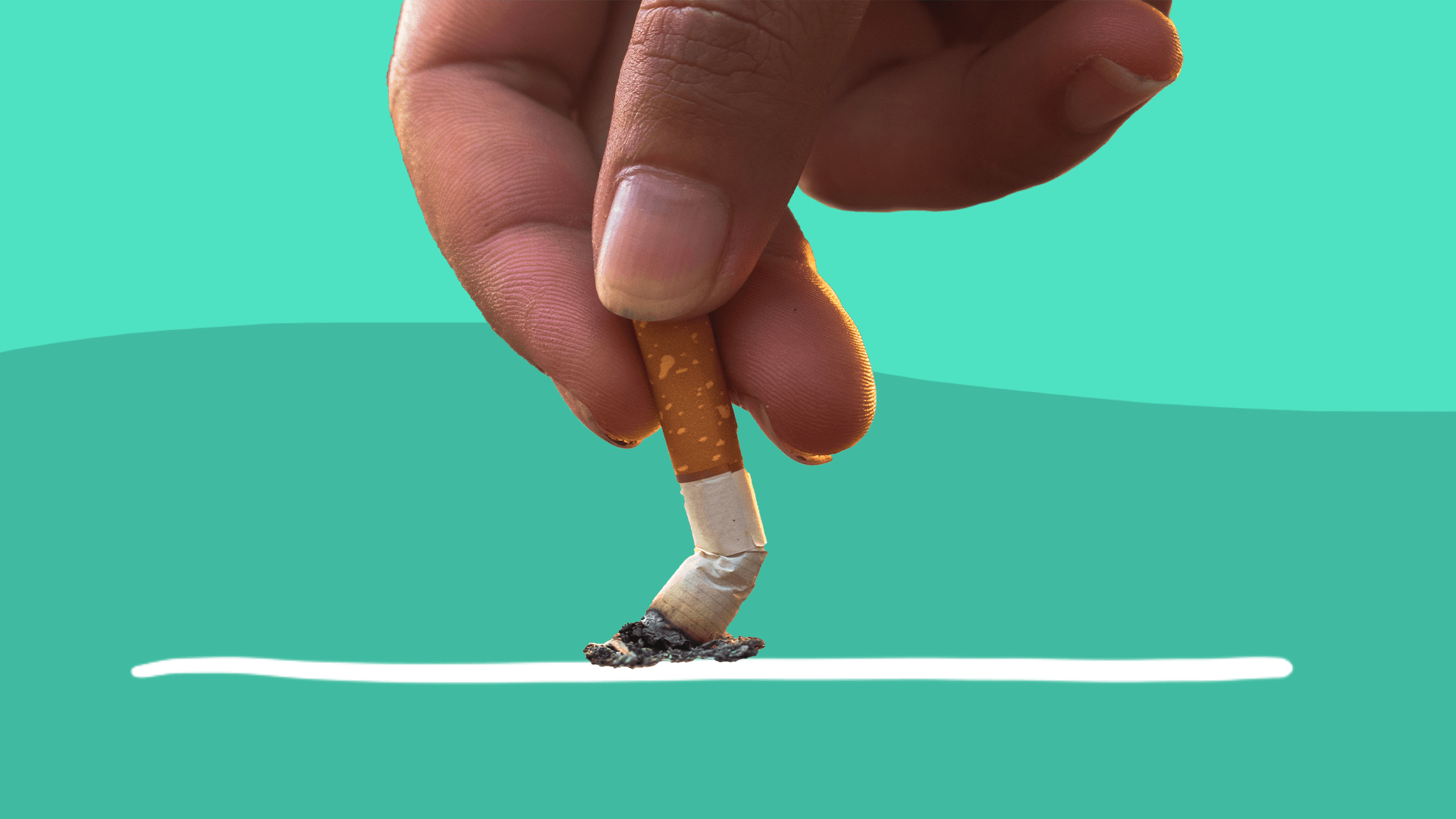 How to participate in the Great American Smokeout