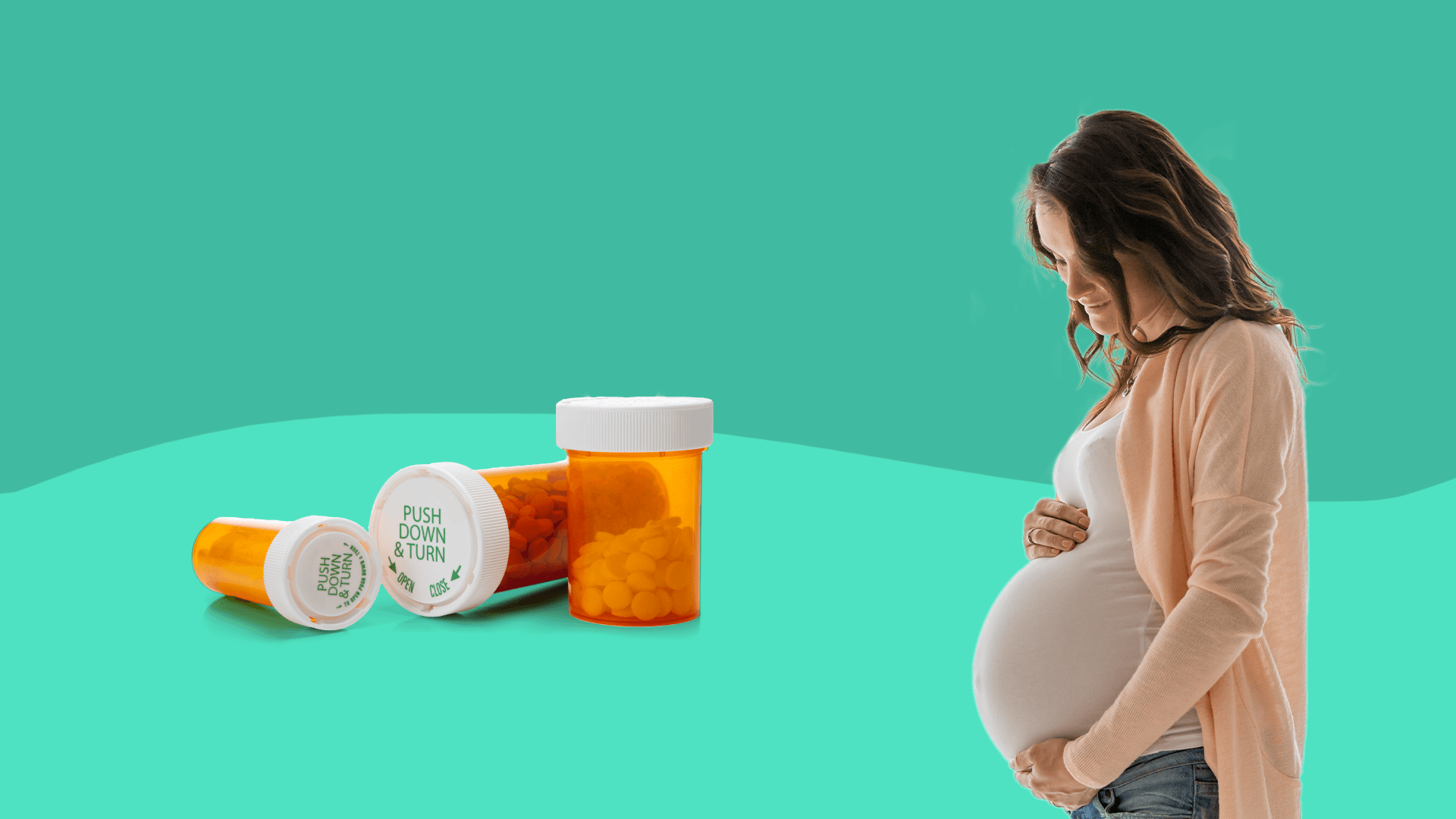 How to safely take antibiotics during pregnancy