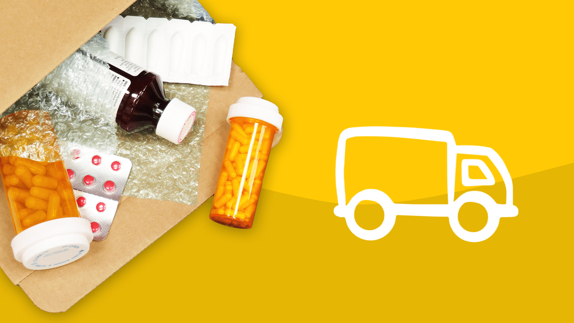 Mail order pharmacy: What you should know about getting Rx by mail