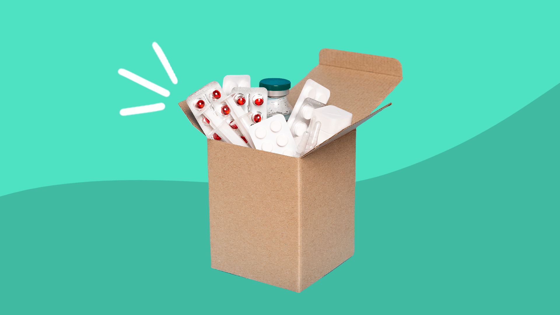 What is pharmacy delivery?