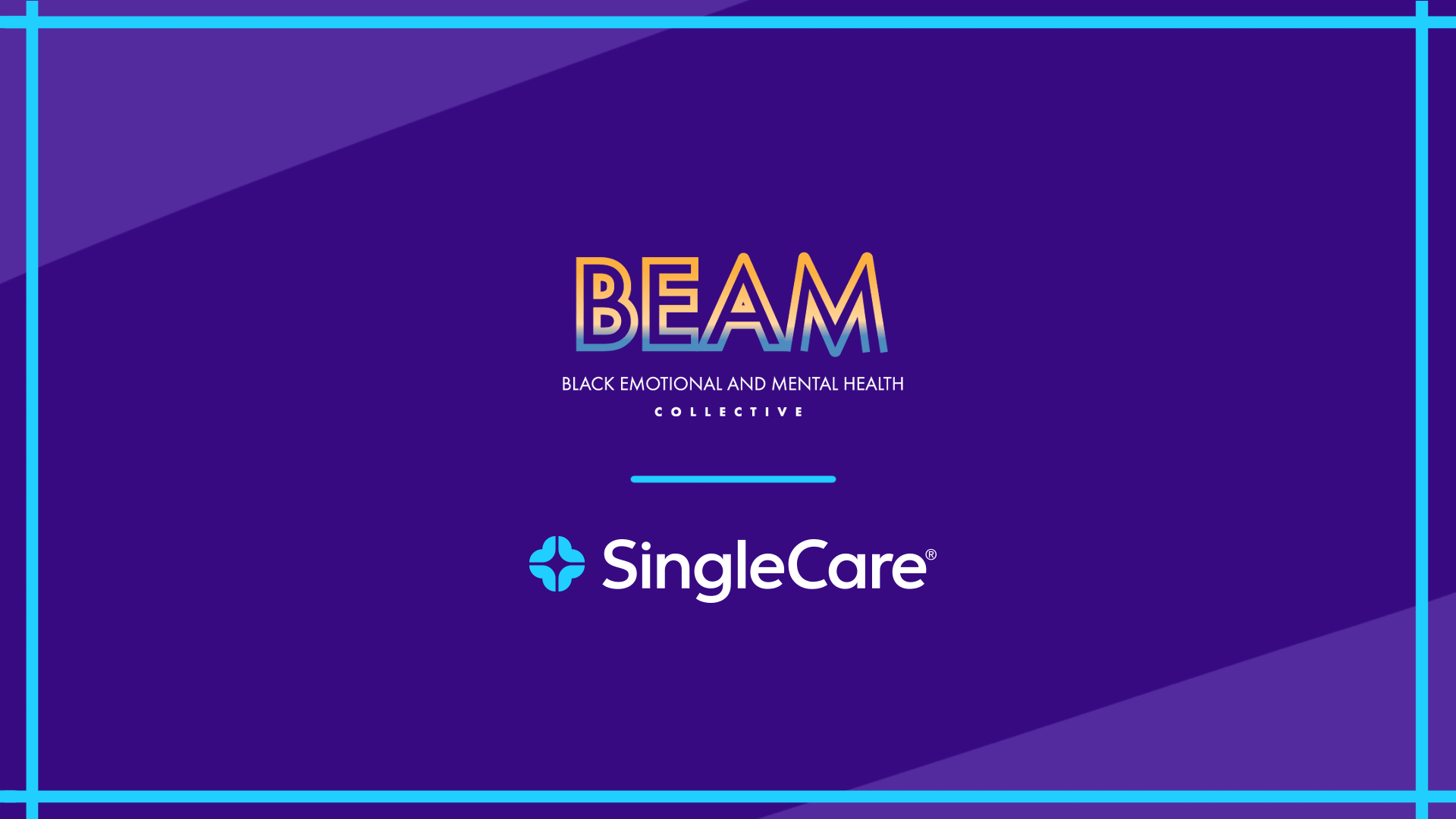 SingleCare celebrates Black History Month and supports non-profit BEAM