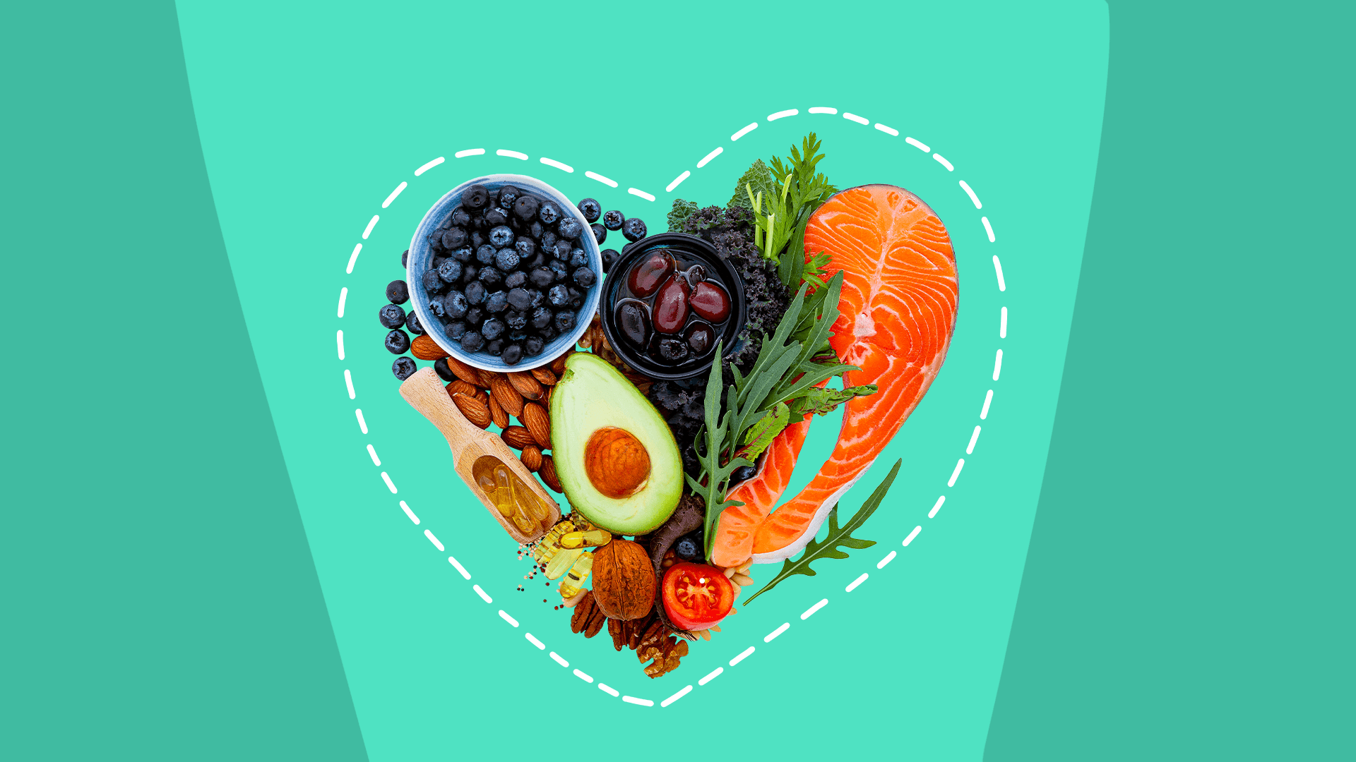 How to lower cholesterol with 12 changes