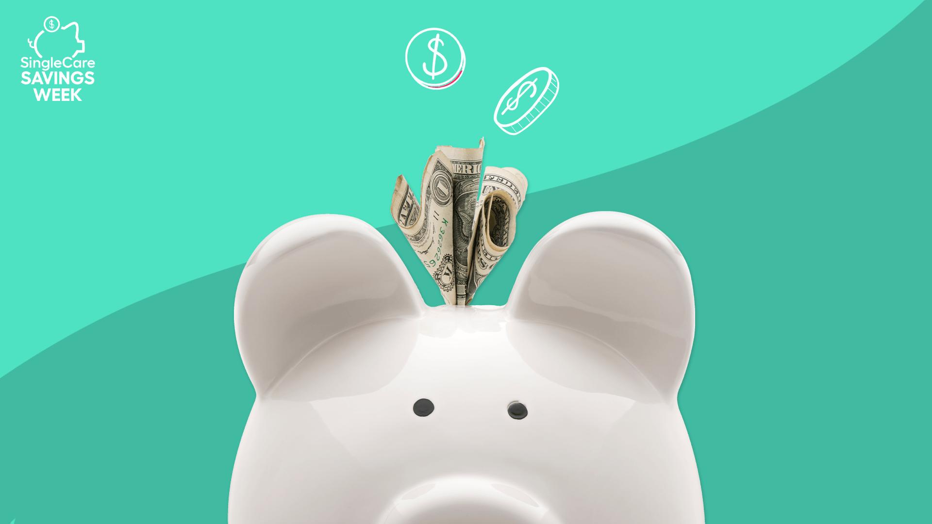 The 10 best SingleCare savings today