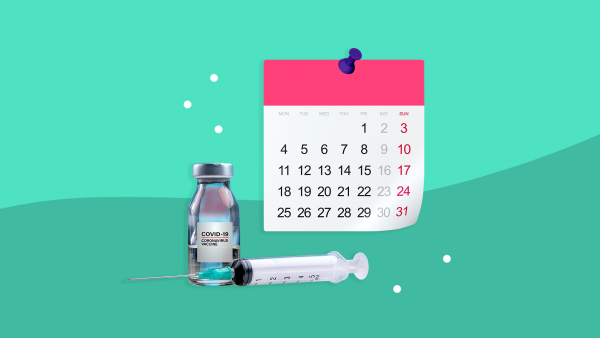 4 ways to snag a COVID-19 vaccine appointment