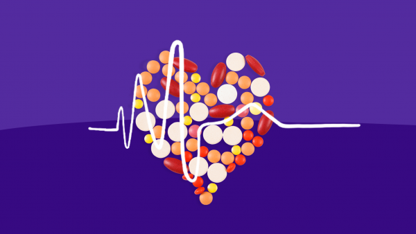 Is it safe to exercise while taking an Rx that increases your heart rate?