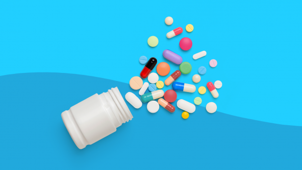 What are calcium channel blockers?