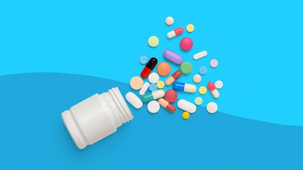 What are antipsychotics?