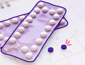 9 medications that interfere with birth control