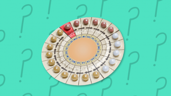 Could progestin-only birth control be right for you?