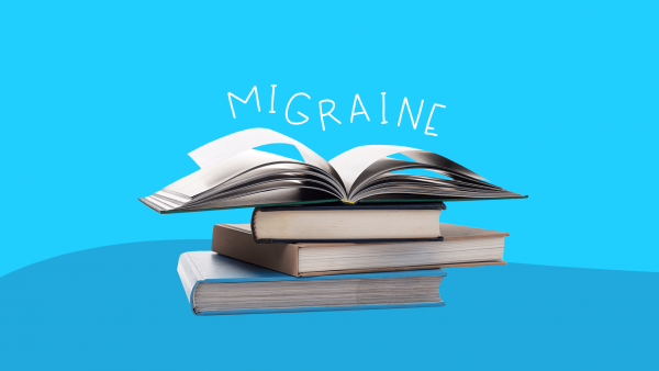 What is migraine? Your guide to talking about the condition