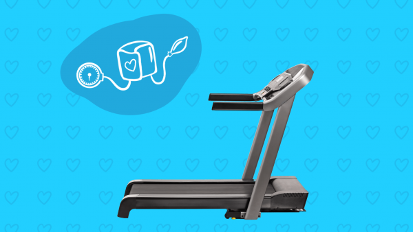 How exercise affects your blood pressure