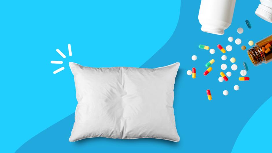 Is it safe to take OTC sleep aids every night?