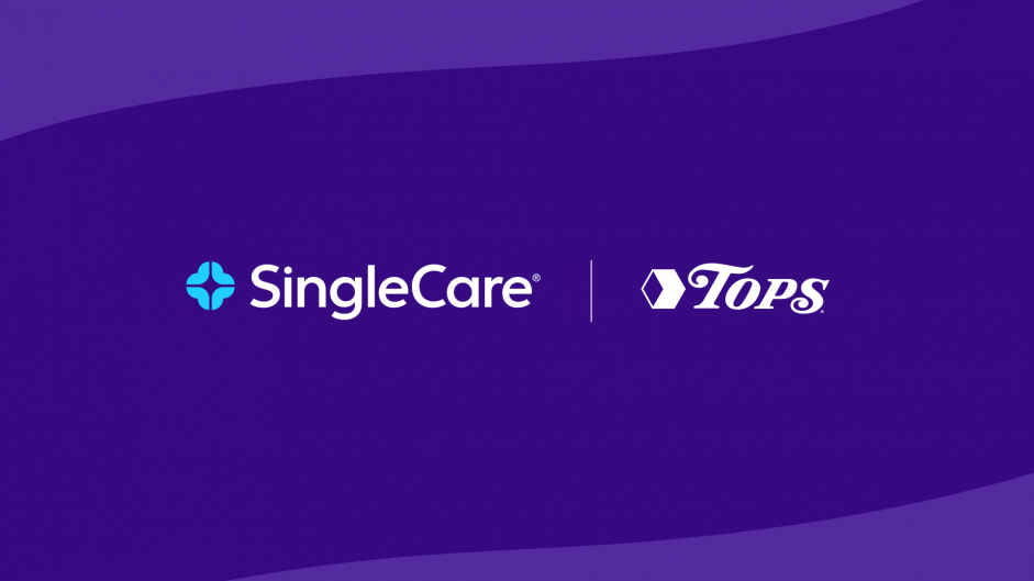 SingleCare savings are now available at Tops Markets
