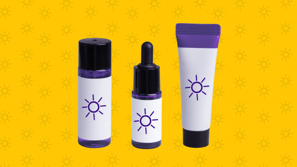 How to deal with summer breakouts