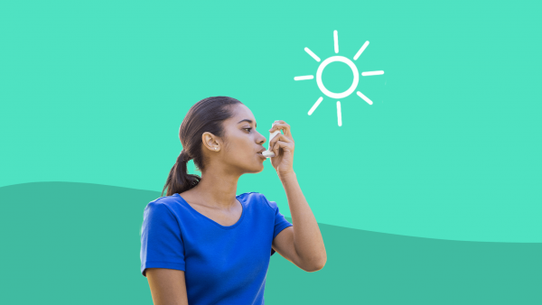 How the summer heat can affect your health—and ways to stay safe