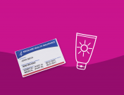 Did you know your health insurance will reimburse you for sunscreen?