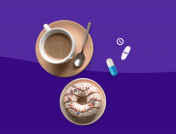 Adderall and caffeine: Can you take Adderall with your morning coffee?