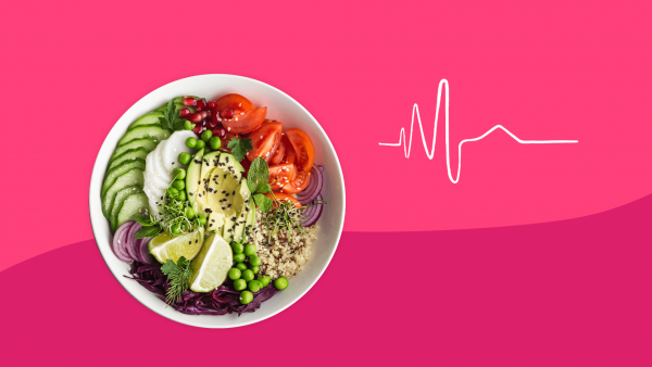 The best diet for your blood pressure—14 foods to eat, and 8 to avoid