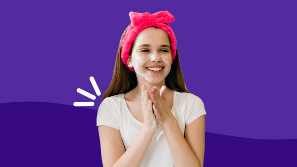 How to treat—and prevent—teen acne