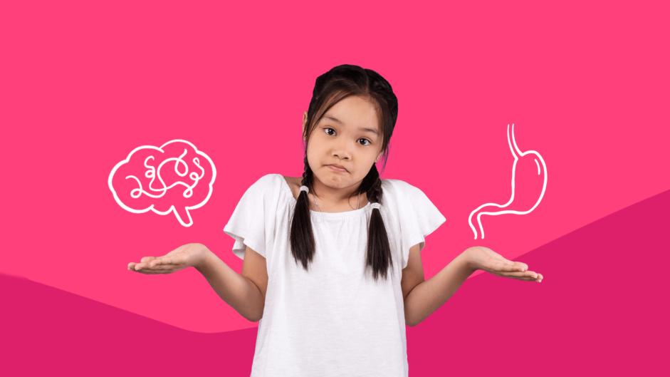 What is abdominal migraine in children?