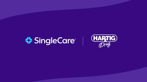 SingleCare savings are now available at Hartig Drug