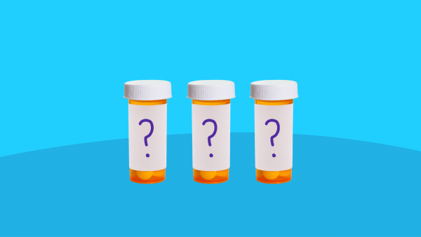 Loratadine dosage, forms, and strengths