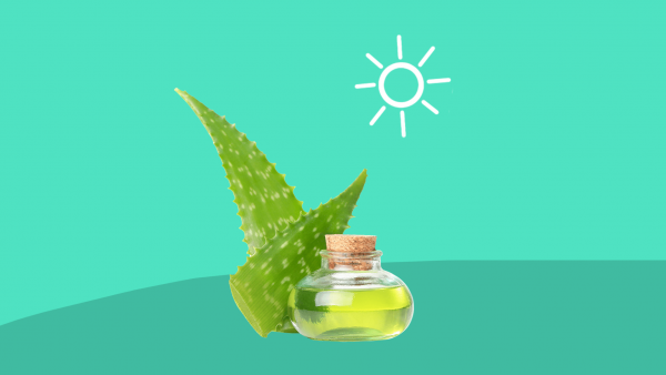 13 home remedies for sunburn relief