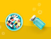 Do immunosuppressants affect the COVID vaccine?